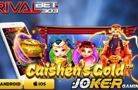 list game slot terbaru joker gaming