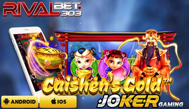List Game Slot Terbaru Dari Joker Gaming 2019