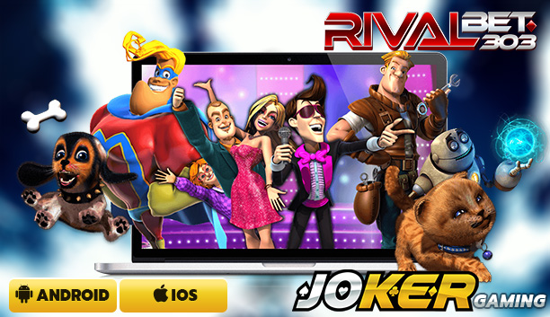 Agen Slot Online Terbaru Joker123 Net Apk Mesin Slot Gaming