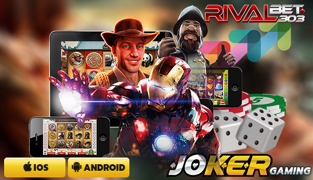 Link Login Alternatif Joker123 Game Mesin Slot Online Indonesia