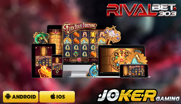 Website Terbaru Judi Slot Online Login Joker123 Net Indonesia